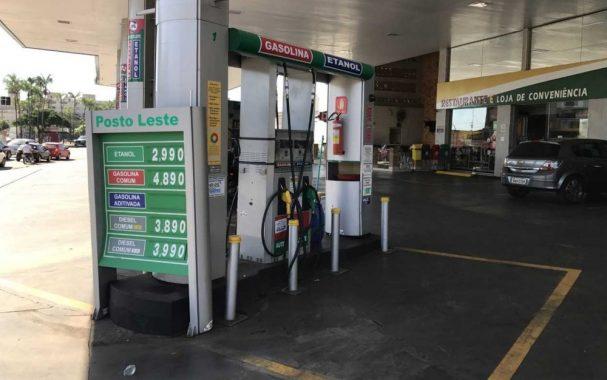 b07cdf34b2 Preço do diesel termina a semana em alta